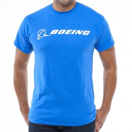 Tričko Boeing Signature s krátkým rukávem