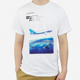 Tričko 747-8 Endeavors