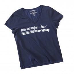 Dámské tričko If It's Not...