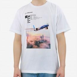Tričko 777X Endeavors