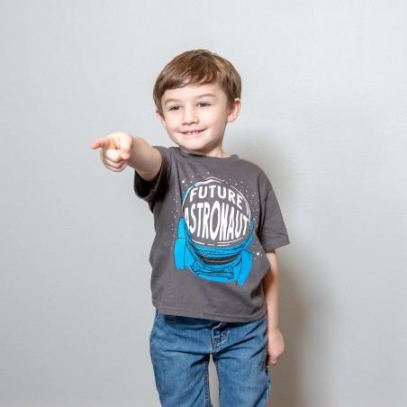Dětské tričko Boeing Future Astronaut