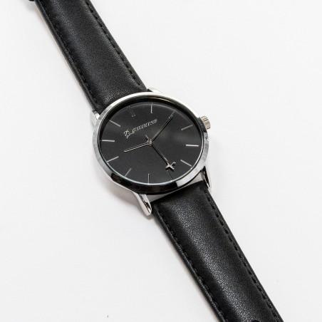 Dámské hodinky Boeing Silver Airplane Watch