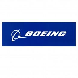 Samolepka Boeing Blue...