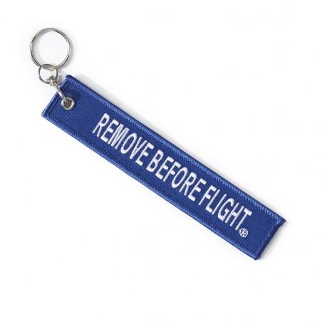 Klíčenka Boeing Remove Before Flight Signature