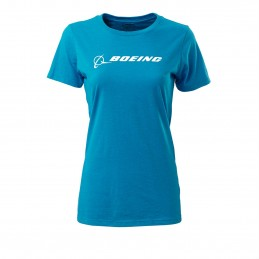 Dámské tričko Boeing Signature