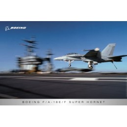 Plakát F/A-18