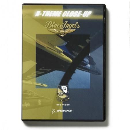 X-treme close-up DVD