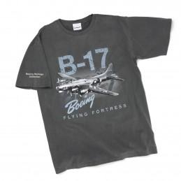 Tričko B-17 Heritage