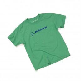 Dětské tričko Boeing...