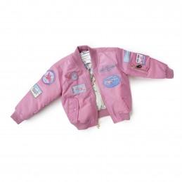 Dětská bunda Boeing Pink...