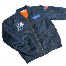Dětská bunda Boeing Space...