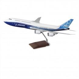 Model Boeing 747-8IC...