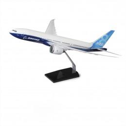 Model Boeing 777-8, plast,...