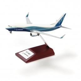 Model Boeing 737-800,...