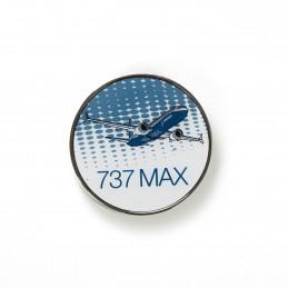 Odznak Boeing 737 MAX Winglet