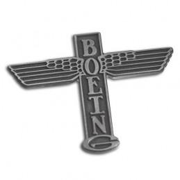 Odznak Boeing logo z roku 1930