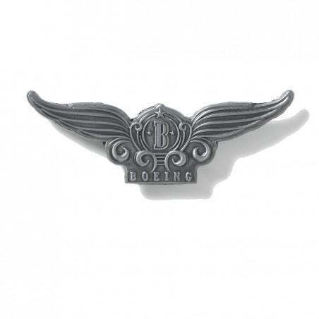 Odznak Boeing Stylized Wings
