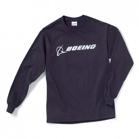 Tričko Boeing Signature s dlouhým rukávem