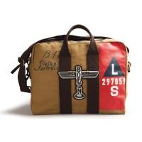 letecké brašny a tašky